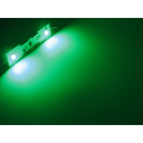 2Watt power LED strip groen