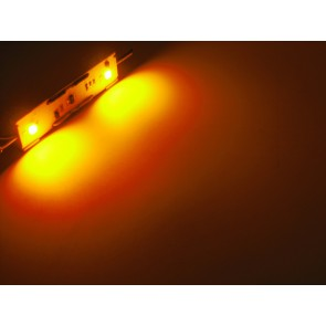 2Watt power LED strip oranje