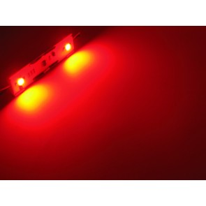 2Watt power LED strip rood