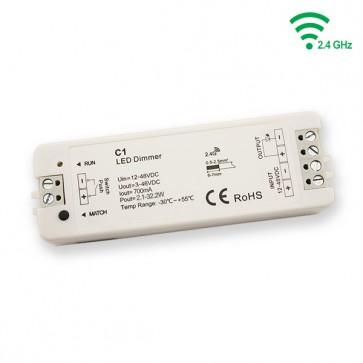 Skydance V1 700mA RF LED controller