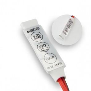 Mini LEDstrip controller RGB