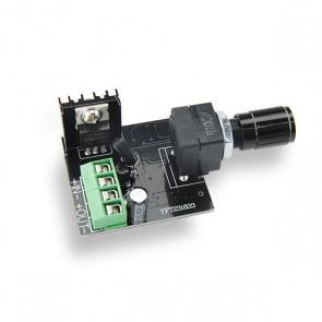 Inbouw LED Dimmer met knop