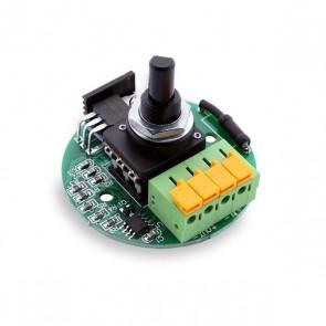 Inbouw LED Dimmer draai/druk