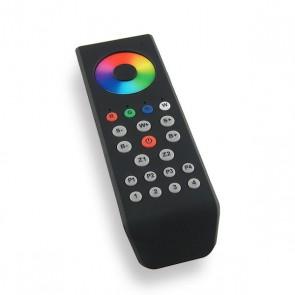 2 zone RGB(W) afstandsbediening met geheugen