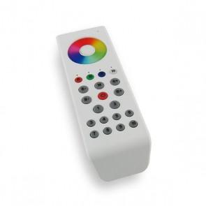 Multi zone RGB afstandsbediening wit