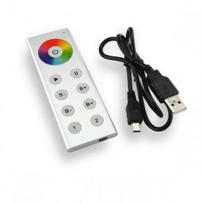 2 zone RGB afstandsbediening
