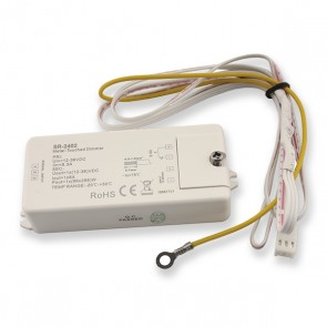 Metal - Touched dimmer 700mA, SR-2406
