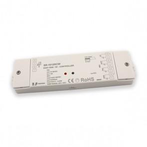 Multi zone RGB controller 4 x 350mA, SR-1012RCW