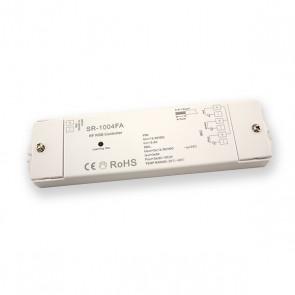 RF easy RGB controller, SR-1004FA