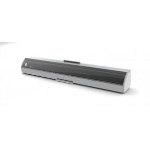 Corner line 1 meter aluminium