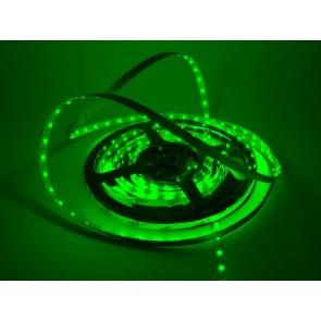 Groene LED strip op maat gemaakt