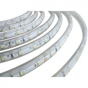 Spatwaterdichte IP66 LED strip op maat